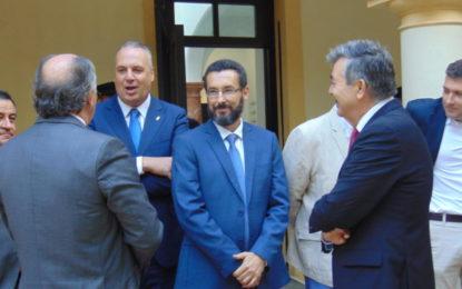 La directora general de Europa y el subdirector de asuntos de Gibraltar informarán en la Mancomunidad de la negociaciones sobre el Brexit