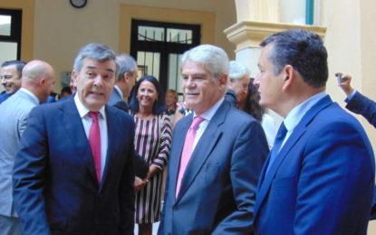 El Gobierno de Gibraltar responde a Dastis en relación con sus comentarios sobre la administración conjunta del Aeropuerto del Peñón