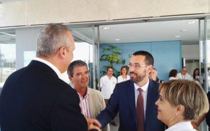 Juan Franco a Antonio Sanz: «La ruina económica la trajeron Juárez y Alejandro Sánchez» (Sónido íntegro de las declaraciones del alcalde)