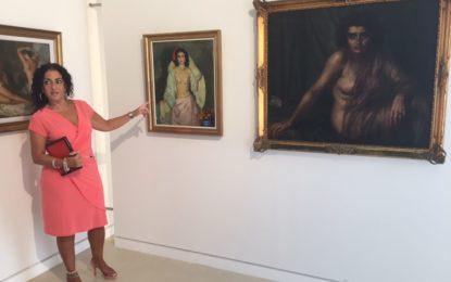 """El Museo Cruz Herrera se une a la acción """"Museos por la igualdad: diversidad e inclusión"""" para celebrar el Día Internacional de los Museos 2020"""
