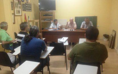 El BOP publica la licitación del contrato de gestión del servicio público de campos de fútbol 7 y 11 en la Ciudad Deportiva