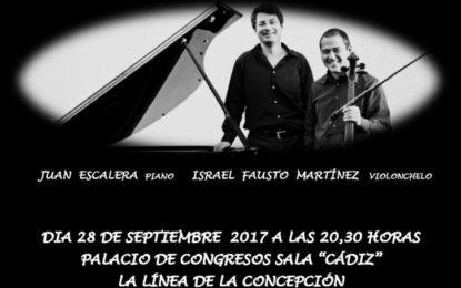 """Concierto """"Otoño Musical"""" de la SML """"Félix Enríquez"""""""