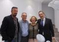 El Doctor Antonio Sánchez Espinel inauguró esta noche su nueva clínica en la Avenida Blas Infante 3, en Algeciras