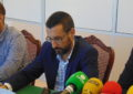 El alcalde confía en poder trasladar al pleno de diciembre la firma del nuevo convenio colectivo del personal laboral municipal