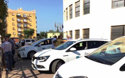 La ordenanza municipal reguladora del servicio de taxi, a exposición pública