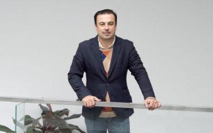 """David Gil: """"El cinismo político del grupo municipal socialista de Algeciras no tiene límites"""""""