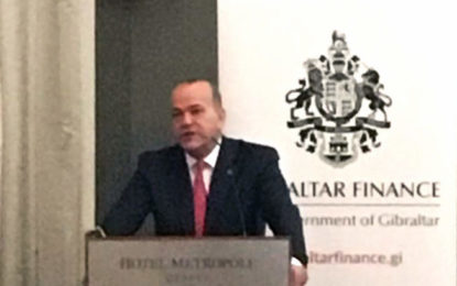 Isola promulga dos seminarios sobre Fondos y Fintech en Suiza