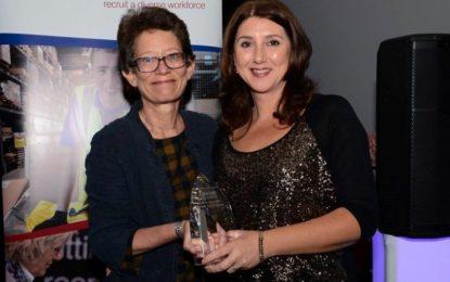 Nicole Torres Byrne gana el premio al estudiante del año en Gibraltar