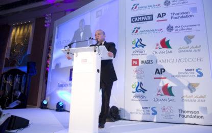 Gibraltar patrocina un premio entre la prensa extranjera, tras el anuncio del ministro Albert Isola