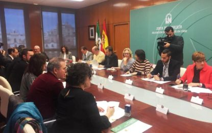 El Ayuntamiento se adhiere al acuerdo institucional por la Infancia y Adolescencia promovido por Diputación
