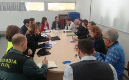 La Comisión de Seguimiento de Violencia de Género aprueba por unanimidad la incorporación de Educación al protocolo de actuación institucional