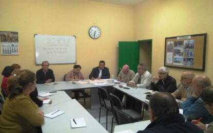 El Consejo Local de Participación Ciudadana pide que la solución por parte de Arcgisa al problema de los malos olores se extienda a las barriadas