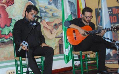 El III Congreso Flamenco Antonio 'El Chaqueta' Ciudad de La Línea ahondará en las culturas musicales cristiana, musulmana y sefardí
