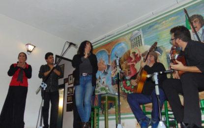 El II Congreso Flamenco de La Línea eldebatirá sobre los factores de riesgo para la salud de los profesionales de este arte