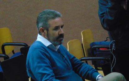 La Comisión Ejecutiva Local quiere agradecer a Javier García Rodríguez su trabajo y dedicación en el PSOE de La Línea en su etapa de Secretario de Organización de nuestro partido