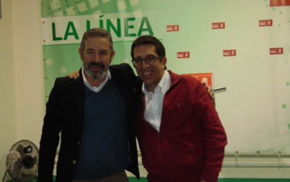 Juan Chacón hace un llamamiento a la participación, el 17 de febrero, en la confección de la lista electoral