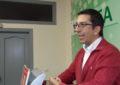 Juan Chacón valora muy positivamente que Londres reitere que mantendrá los memorandos sobre Gibraltar