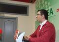 Juan Chacón felicita al Grupo Transfronterizo por la distinción del Día de la Provincia de Cádiz