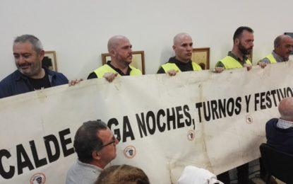 El sindicato de la Policía Local recuerda a Franco que ya han fallecido dos agentes del cuerpo