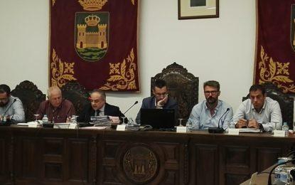 El proyecto de eficiencia energética supondrá una inversión de 4 millones de euros para la mejora del alumbrado público de la ciudad