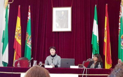"""El teniente de alcalde, Mario Fernández, asiste en Cádiz a unas jornadas informativas """"Interreg SUDOE"""""""