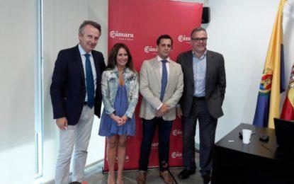 Comercio invita a las pymes a tramitar las nuevas ayudas de la Junta de Andalucía
