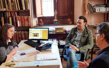 """Alaho acoge positivamente la iniciativa para promover precios especiales y menús del peregrino en la """"Vía Serrana»"""