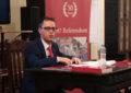 Joseph Garcia felicita a los seis nuevos eurodiputados