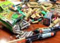 La venta de productos pirotécnicos en Navidad deberá ser autorizada por la Delegación del Gobierno