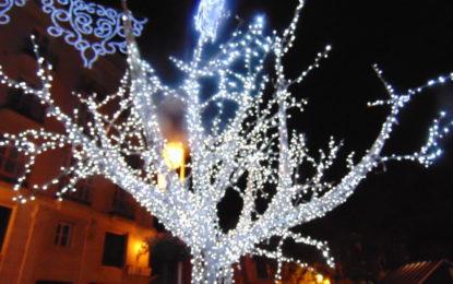 Iluminaciones Ximénez mejora la oferta económica en un 8% para asumir  el contrato de suministro del alumbrado extraordinario de Feria, Navidad y Carnaval