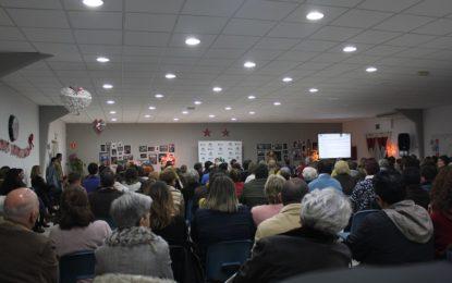 ASANSULL celebra su Asamblea General Ordinaria y aprueba sus cuentas