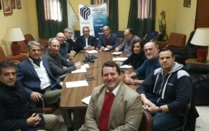 """El Grupo Transfronterizo apuesta por que Gibraltar esté dentro del «periodo de transición"""""""
