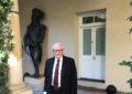 El ministro Bossano, invitado a participar en el Seminario Internacional en Pisa