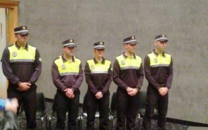 La Policía Local se adhiere a la campaña de la DGT sobre el consumo de alcohol