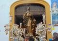 Mañana sábado, procesión de la Inmaculada Concepción en el día de la Patrona de la ciudad
