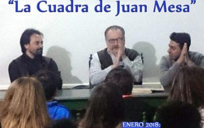 Comienza la Oferta Educativa Municipal en La Peña Flamenca Cultural Linense