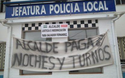 El Juzgado de lo Contencioso número 2 de Algeciras sentencia a favor del sindicato de la Policía Local Uplba-Spll