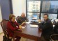 María Luisa Escribano pronunciará el discurso en el Pleno del Día de Andalucía