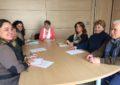 Mujeres del centro de mayores de la Atunara se ofrecen a colaborar con la concejalía de Medio Ambiente