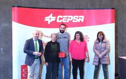 Entregados en La Línea los Premios al Valor Social de la Fundación Cepsa Campo de Gibraltar