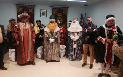 La recepción a los Reyes Magos se trasladará al Palacio de Congresos por previsión de lluvia el 5 de enero