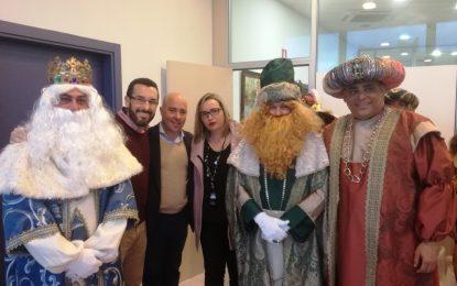 El Ayuntamiento suspende el acto público  de recepción a los Reyes Magos