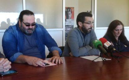 Miguel Becerra sigue sin presentar las cuentas de la II edición del Festival de Cortos 'Ciudad de La Línea'