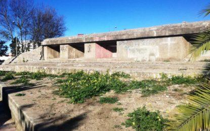 Turismo gestiona un acuerdo entre el Ayuntamiento y Carmali para la limpieza de choque y mantenimiento de los búnkeres