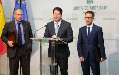 Picardo y García se trasladan a Londres para participar en discusiones sobre el Brexit con el Gobierno británico