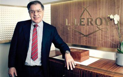 El empresario linense Miguel Rodríguez, Medalla de Oro de Andalucía