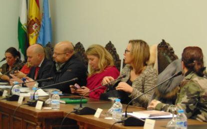 Los populares linenses lamentan el «oportunismo político» de Ciudadanos