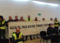 Spll expresa su protesta e indignación ante el concejal de Personal y el jefe de la Policía Local