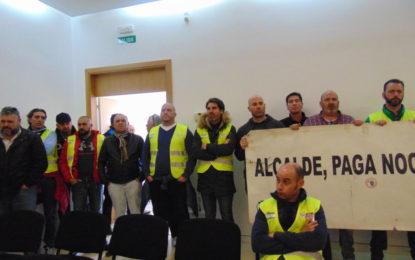 Para SPLL Juan Franco fracasa en su promesa de establecer unas retribuciones aprobadas en pleno y abandona al colectivo de la Policía Local a su suerte