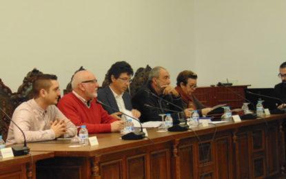 Chacón duda del compromiso de los concejales del Grupo Municipal Socialista de         La Línea